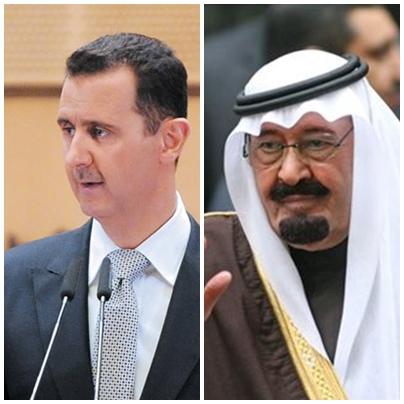 아사드와 압둘라