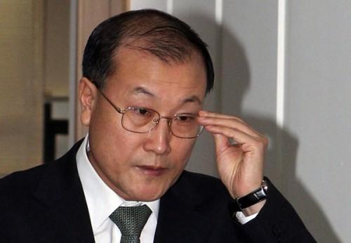 김재철MBC 사장