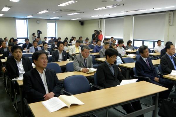 토론회 참석자들의 모습(사진=여영국 경남도의원)