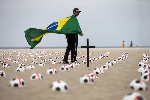 브라질-1