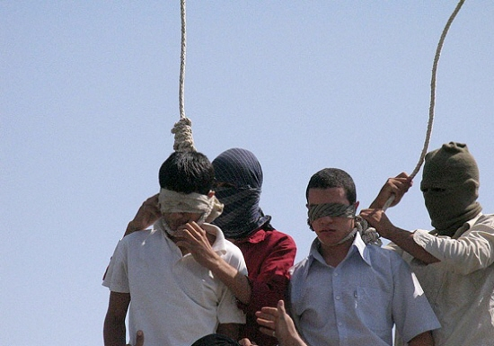 이란 게이 사진