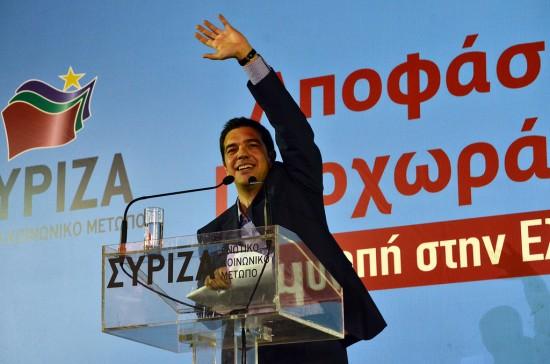 그리스의 시리자(급진좌파연합) 모델이 조희연 선생의 제안과 비교적 유사하다.