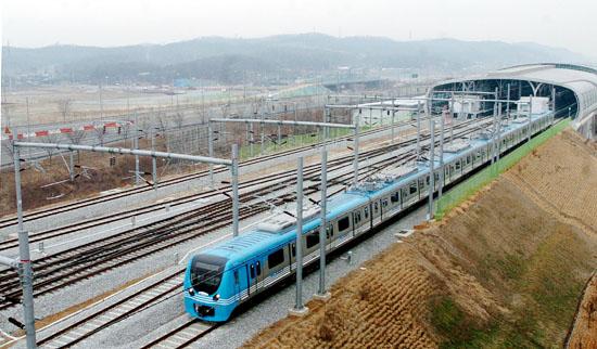 인천공항철도