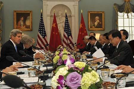 중미경제전략대화