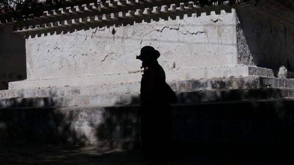 코라도는 티벳인