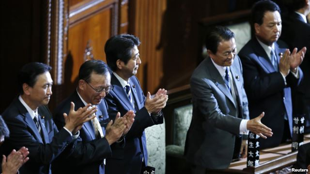 일본 비밀보호