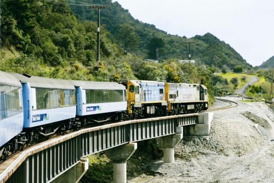 재국유화된 뉴질랜드 철도