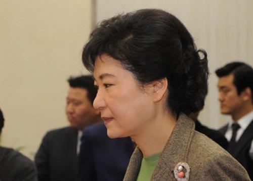 박근혜12