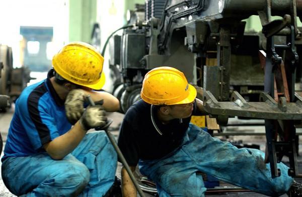 철도노동자의 모습(사진=철도노조 블로그)