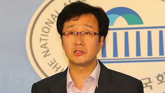천호선 정의당 대표