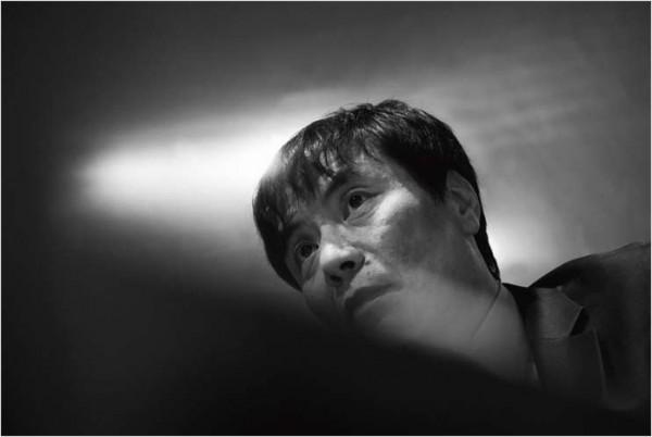 강기훈씨. 사진은 국가인권위원회