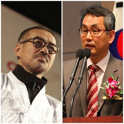 김정우-김대호