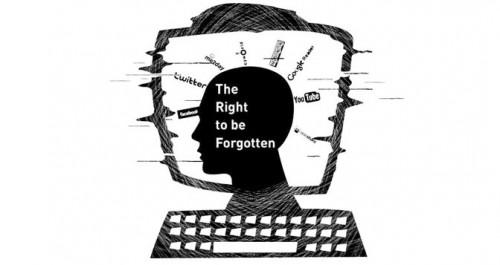 잊혀질 권리