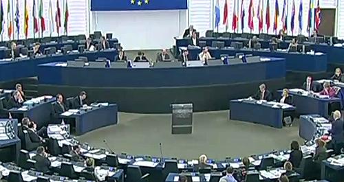 유럽의회526