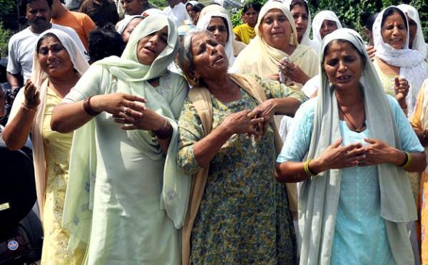 인도 기독교