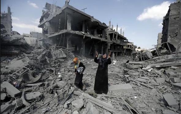 이스라엘 폭격