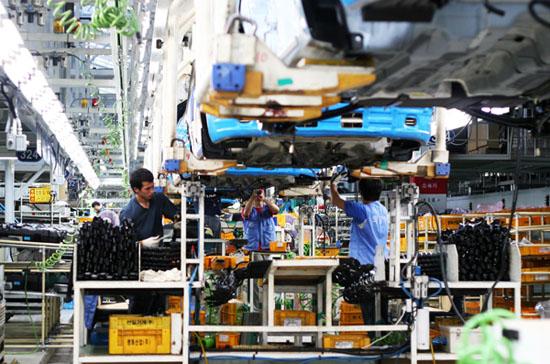 현대차 노동