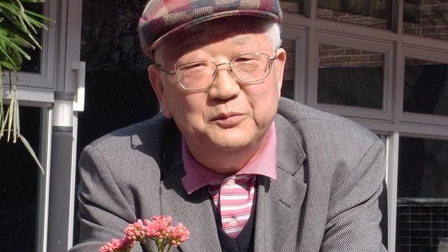 김수행 성공회대 석좌교수