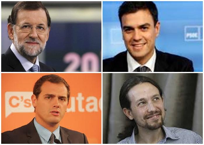 스페인 총선