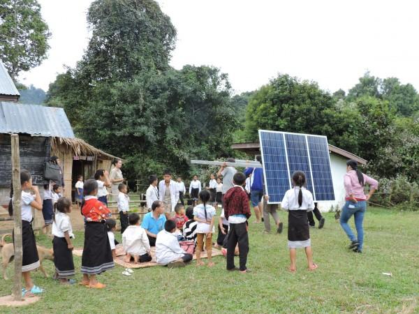 ECPI Solar Supporting8