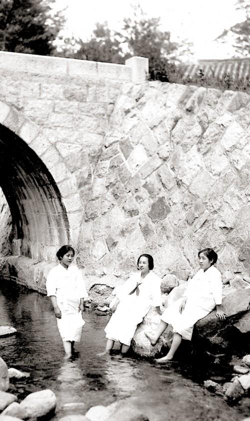 고명자, 주세죽, 허정숙-1920년대 초반 여성 트로이타
