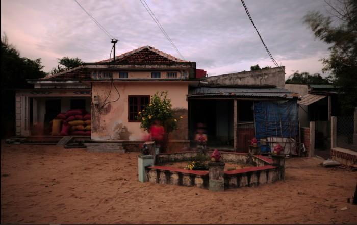 [사진 3] 2012. 빈딘성 프억호아사